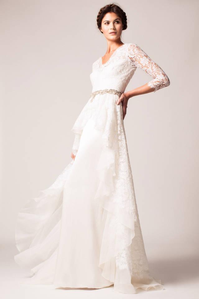 Bridal Spring 2015